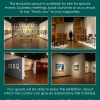 MASCALLS GALLERY FOR HIRE