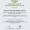 Paddock Wood Neighbourhood Plan Design Forum