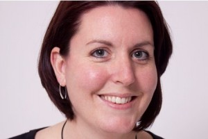 VISION: New chairman of Paddock Wood Business Association Claire Holly