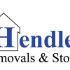 Hendley Removals and Storage
